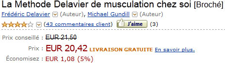 methode musculation delavier gundill