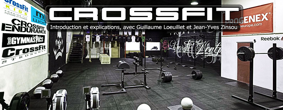 Musculation : CrossFit